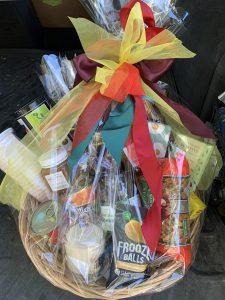 Baskets of Blessing Gift Basket